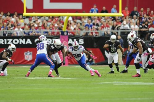 BDC 10/15: Bills at Cardinals Recap
