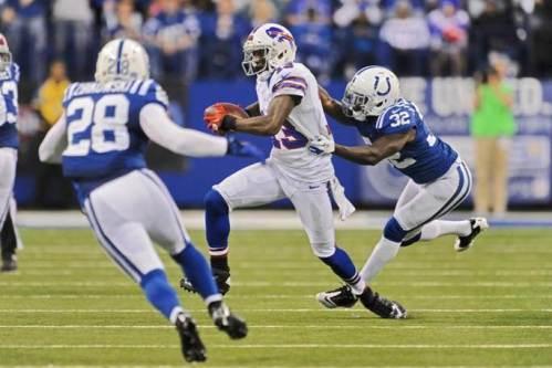 BDC 11/26: Bills at Colts Recap