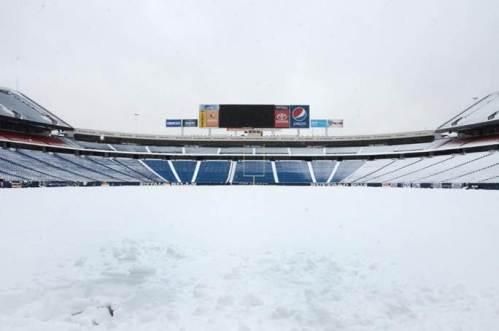 BDC 12/28: Bills to Host Jets