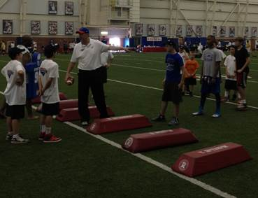 BDC 6/25: Play 60 Features Bills Rookies