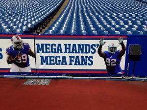Mega Hands