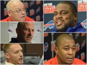 new coaches